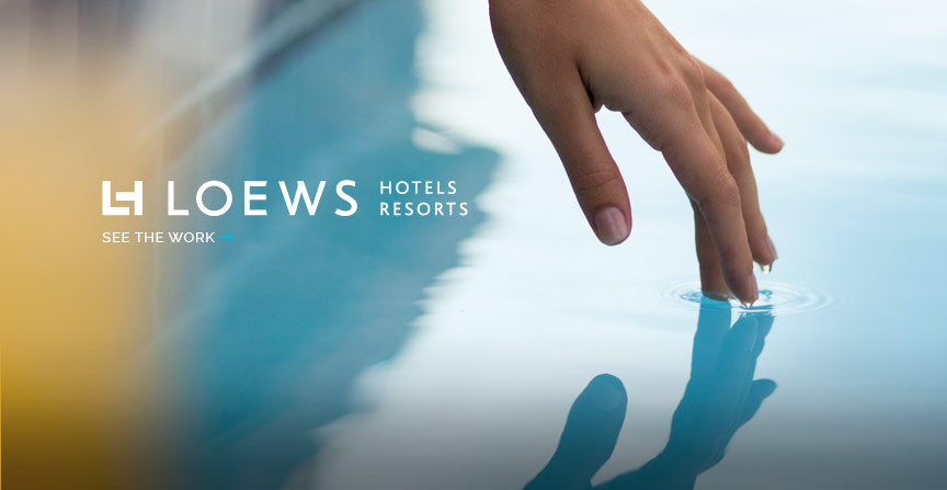 Loews - Hotels, Resorts